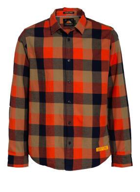 SCOTCH SHRUNK Hemd Regular Fit