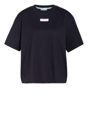LACOSTE L!VE Oversized-Shirt