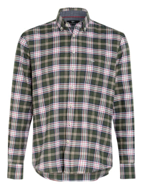 FYNCH-HATTON Flanellhemd Casual Fit