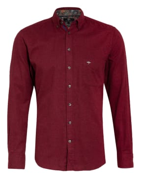 FYNCH-HATTON Hemd Casual Fit