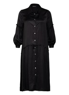 Grace Hemdblusenkleid mit 3/4-Arm