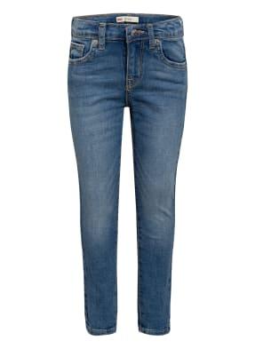 Levi's® Skinny Jeans 711