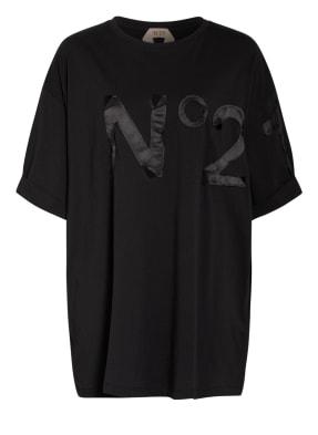 N°21 Oversized-Shirt