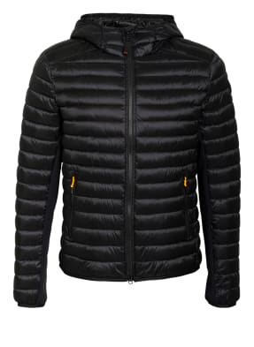 FIRE+ICE Hybrid-Steppjacke GLENN