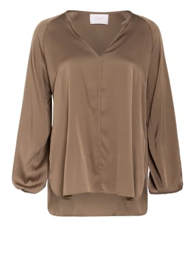 IVI collection Blusenshirt aus Seide