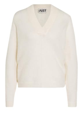 JUST FEMALE Pullover CHICA mit Mohair