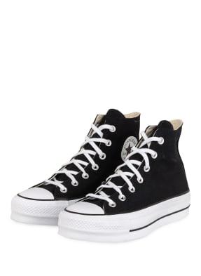 CONVERSE Hightop-Sneaker CHUCK TAYLOR ALL STAR LIFT