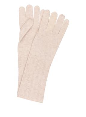 darling harbour Handschuhe aus Cashmere
