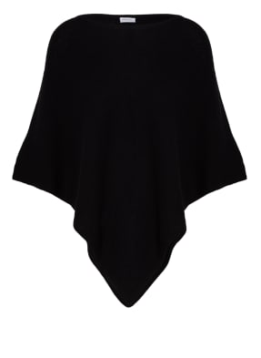 darling harbour Poncho aus Cashmere