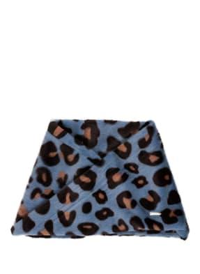 SEEBERGER Loop-Schal aus Kunstfell