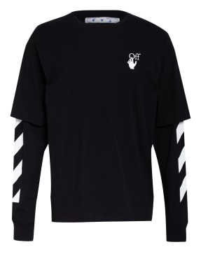 OFF-WHITE Longsleeve