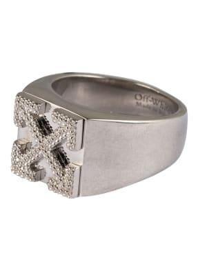 OFF-WHITE Ring ARROW