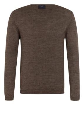 OLYMP SIGNATURE Pullover mit Alpaka