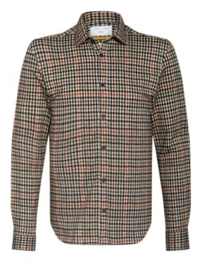 NEW IN TOWN Jerseyhemd Regular Fit
