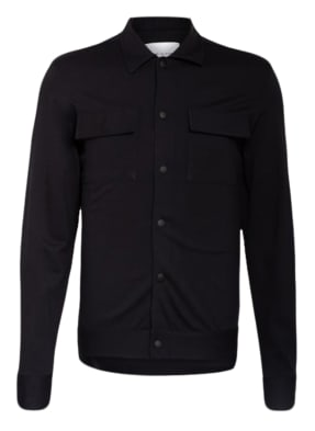NEW IN TOWN Overshirt