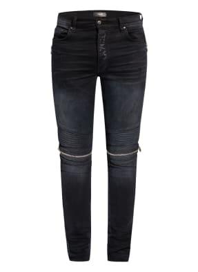 AMIRI Jeans Skinny Tapered Fit