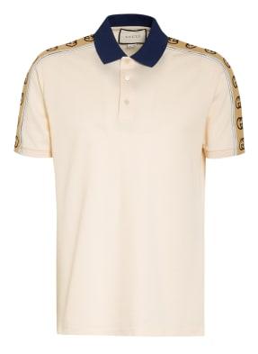 GUCCI Piqué-Poloshirt Regular Fit