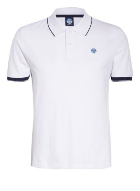 NORTH SAILS Piqué-Poloshirt