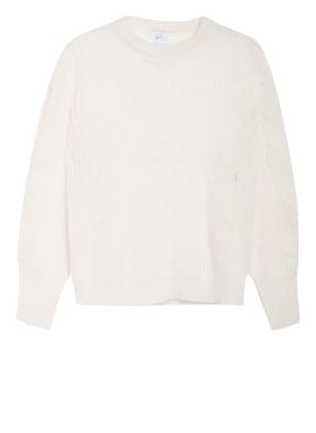 heart MIND Pullover KADIR mit Alpaka