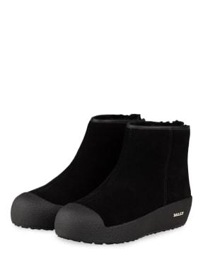 BALLY Boots GUARD II