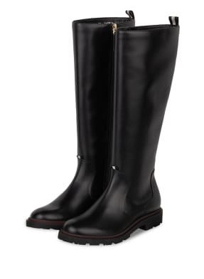 BALLY Stiefel GINNIE