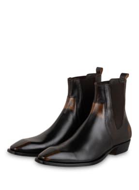Jo Ghost Chelsea-Boots