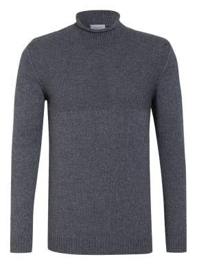 PROFUOMO Pullover aus Alpaka