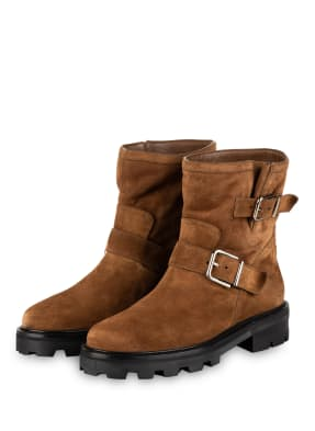 JIMMY CHOO Biker Boots YOUTH