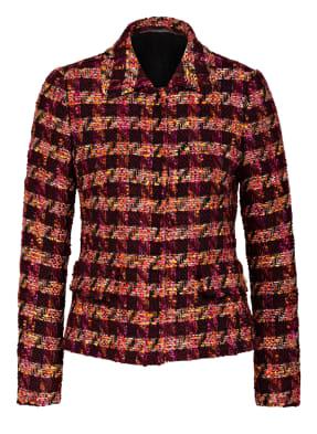 NVSCO Tweed-Blazer TABEA