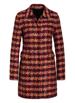 NVSCO Tweed-Mantel VIVIEN