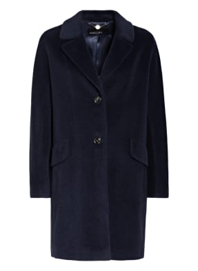 MARCCAIN Mantel mit Alpaka