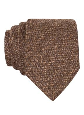 strellson Krawatte mit Seide