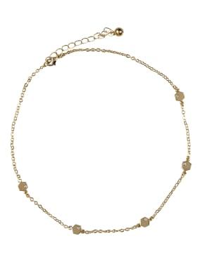 TED BAKER Halskette HEENI mit Swarovski Kristallen