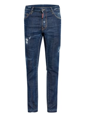 DSQUARED2 Destroyed Jeans COOL GUY Slim Fit