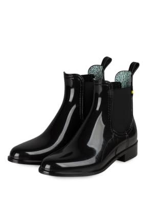 LEMON JELLY Chelsea-Boots BRISA mit Zitronenduft