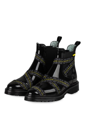 LEMON JELLY Chelsea-Boots SOLYN mit Zitronenduft