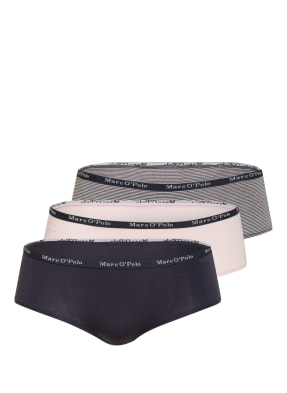 Marc O'Polo 3er-Pack Panties