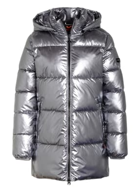 FRIEDA&FREDDIES Mantel mit abnehmbarer Kapuze