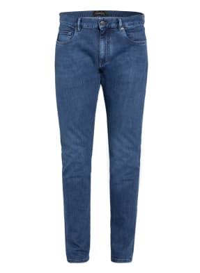 Ermenegildo Zegna Jeanshose Narrow Fit