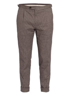 windsor. Kombi-Hose SALVA Extra Slim Fit