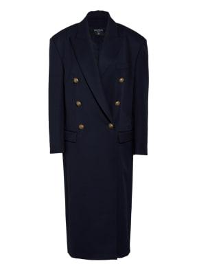 BALMAIN Oversized-Mantel