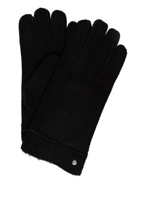 ROECKL Handschuhe HELSINKI aus Lammfell