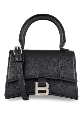 BALENCIAGA Micro Bag HOURGLASS MINI
