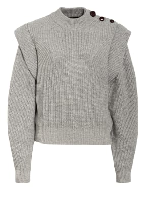 ISABEL MARANT Pullover mit Cashmere