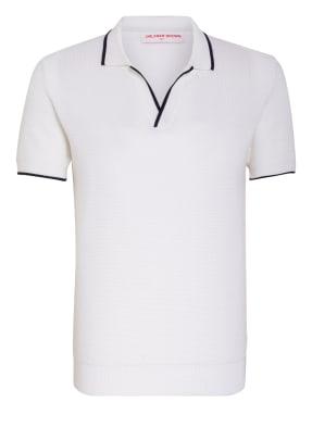 ORLEBAR BROWN Strick-Poloshirt