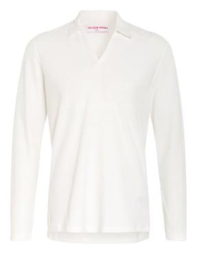 ORLEBAR BROWN Piqué-Poloshirt FELIX