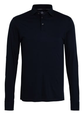 HACKETT LONDON Jersey-Poloshirt Slim Fit