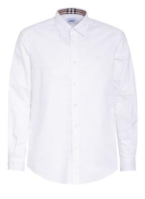 BURBERRY Oxfordhemd CELESTE Regular Fit