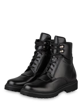 MONCLER Schnürboots PATTY