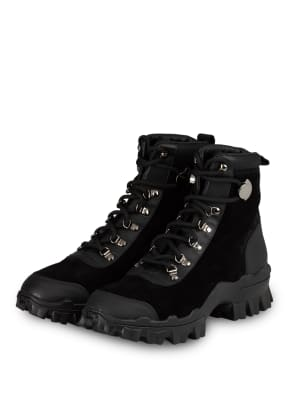 MONCLER Schnürboots HELIS